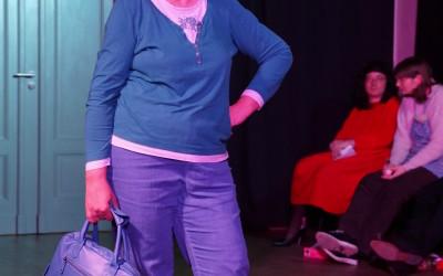 Theater für die Handtasche