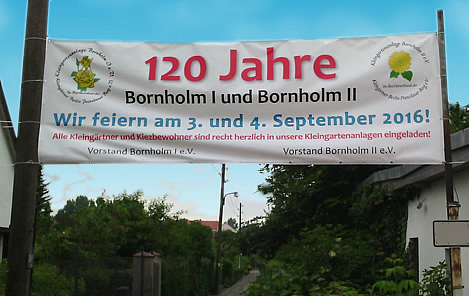 120 Jahre Bornholm
