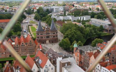Gibt`s denn in Lübeck wirklich nur Marzipan?