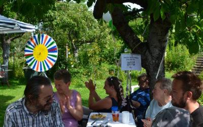 Sommerfest des TBEW