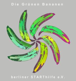 Neue Homepage der Grünen Bananen