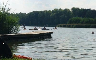 Sommer, Sonne und Sport – Gruppenreise nach Blossin