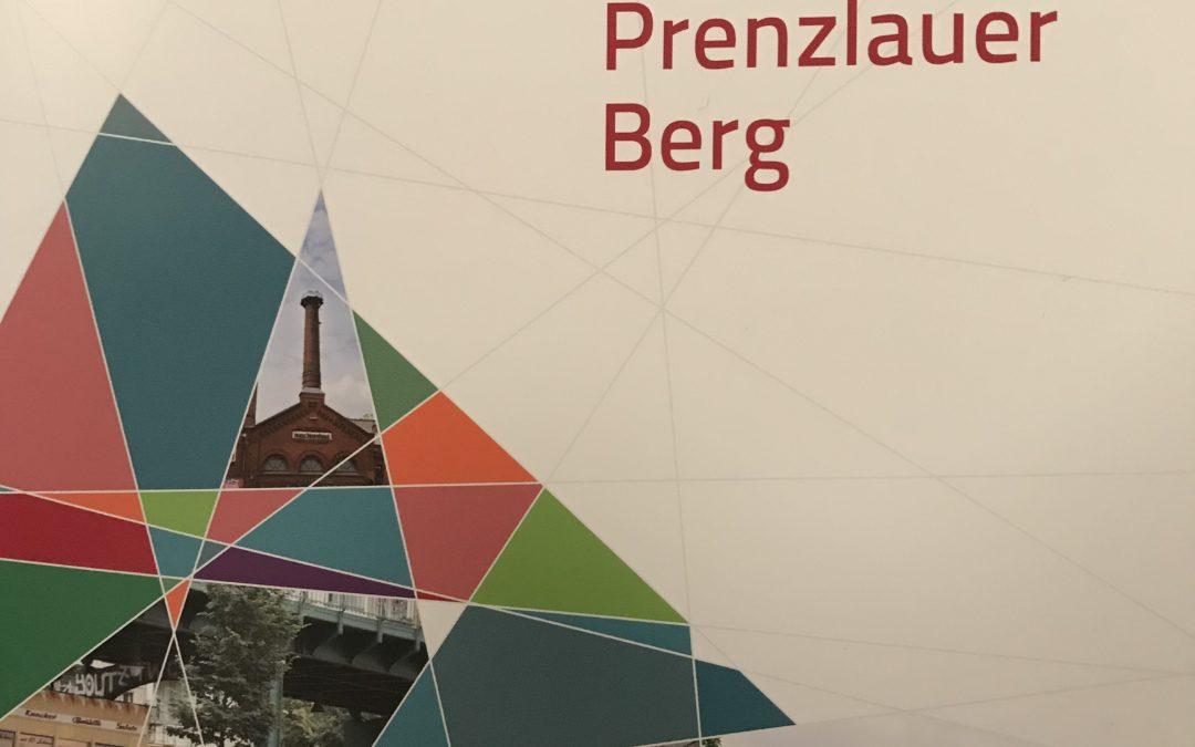 LieblingsOrte Prenzlauer Berg