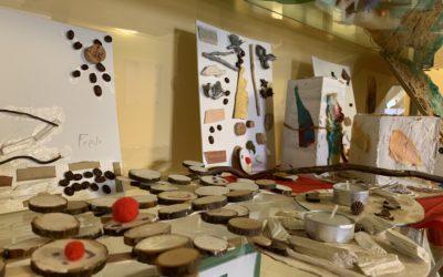 Kunstausstellung der Remise